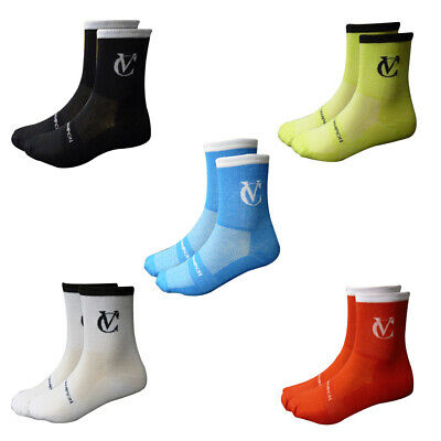 VC Cycling Core Ankle Socks Pack Of 3 Pairs For Running, Cycling & Triathlon • 9.95£