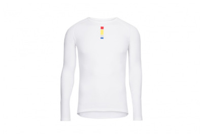Look Baselayers Base Layers - Merino, Warm, Active, Cool - White, Grey - S, M, L • 44.99£