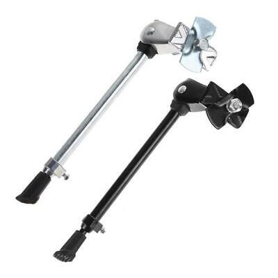 Mountain Bike Cycle Kickstand Bicycle Support Adjustable Heavy Duty • 4.38£