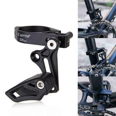 Bicycle Chain Guide 31.8 34.9 Clamp Mount E Type For Gravel Bike Tool Syste J0D8 • 9.49£