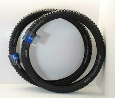 TYRES Schwalbe Magic Mary MTB DH Bike Park 27.5  650 26  Wide Downhill Gravity • 27.99£