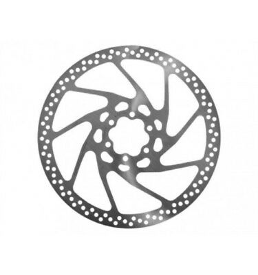 SHIMANO DISC ROTOR SM-RT75DH 203MM Standard Mount SM-RT-75-DH • 14.99£