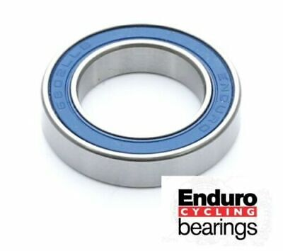 Enduro Bearing Bicycle Frame Pivot Bike Cycling Ball Bearings Abec 3 Or 5 • 7.16£