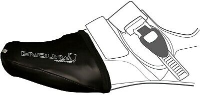 Endura FS260-Pro Slick Toe Covers / Stretch, Waterproof, Thermo Toe Protection • 14.99£