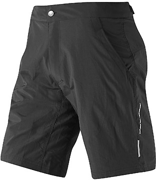Altura Women's Ascent 2 Baggy Cycling Shorts - Coolmax Padded Insert - Black • 39.99£