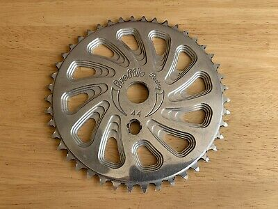Mid School BMX Profile SS Sprocket Chainring 44T • 6.70£