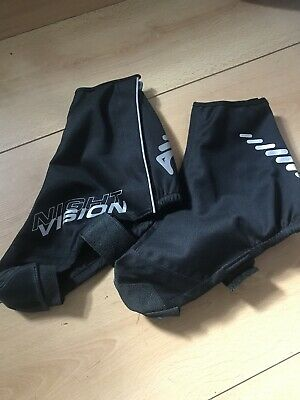 Altura Nightvision Overshoes New • 7.25£