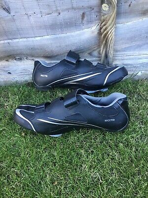 Shimano R078 Cycling Shoes Size 9/43 Very Good Condition • 13.50£