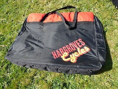 Cycle Carry Bag • 45£
