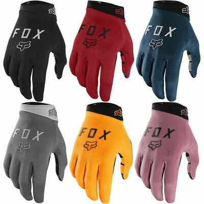 Fox Racing Dirtpaw Gloves - MX Motocross Dirtbike Offroad ATV MTB Mens Gear Z1 • 10.88£