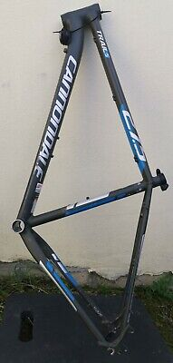 Canondale Trail 5 Frame Hardtail Size Large • 64£