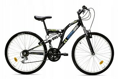 BRAND NEW Men's / Women's Mountain Bike Bicycle. Never Used ! • 225£