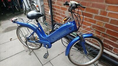 Used Electric Bike • 175£