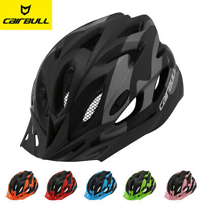 Cairbull Road Mountain Bike Bicycle Cycling Outdoor Sports MTB Safety Helmet UK • 17.19£