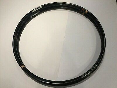 "PAIR OF WTB I23 KOM TUBELESS DISC BRAKE RIMS 650B 27.5"" 32 HOLE • 65£"