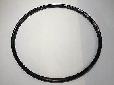 "WTB STi19 TUBELESS DISC RIM 32 HOLE 26"" MTB NEW • 30£"