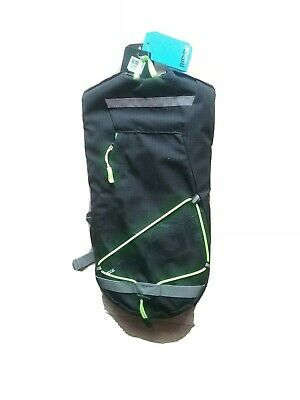 Ridge Hydration Pack 1.5L Black/Green New With Tags • 17£