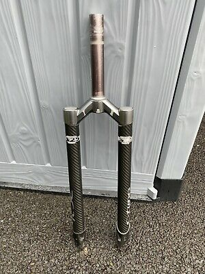 Pace RC31 XC Carbon Forks • 75£
