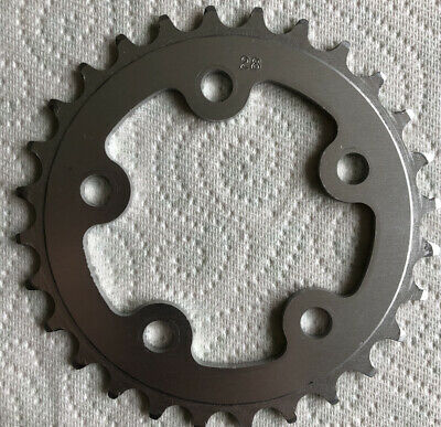 28 Tooth Chainring 74BCD • 5.20£