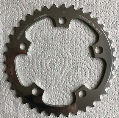 TA Specialites 38 Tooth Chainring 110BCD • 4.90£