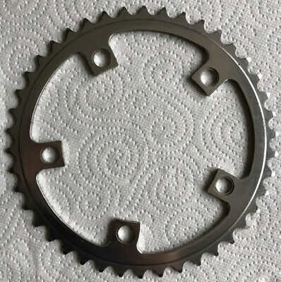 42 Tooth Chainring 118BCD • 5.50£