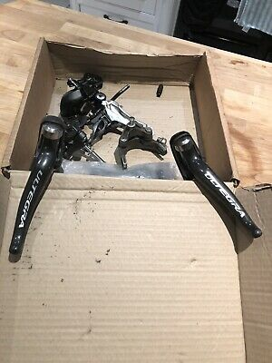 Shimano Ultegra 6800 / 105 - Part Group Set, Used, But Good Working Condition • 102£