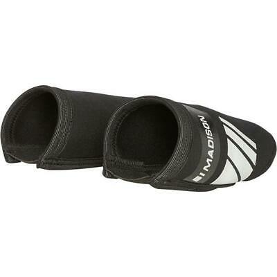 Madison Sportive Thermal Toe Covers In Black • 9.99£