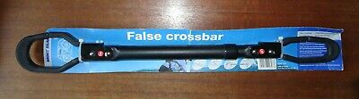Mont Blank False Crossbar Cycle Rack Adapter With Original Packaging  • 25£