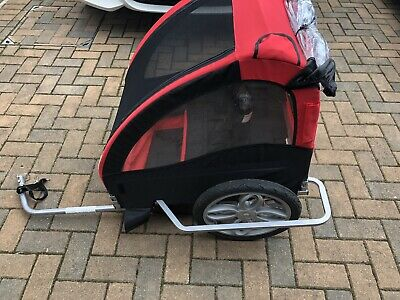 Bicycle Trailer For Children • 50£