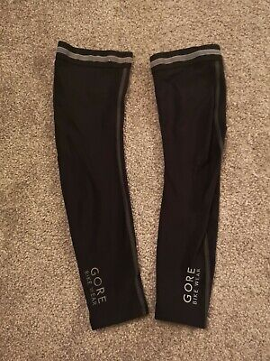 Men's Gore Cycling Arm Warmers Size L • 2.70£