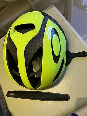 Oakley Aro 5 MIPS Cycling Helmet ( 56cm To 60cm, Large) • 32£