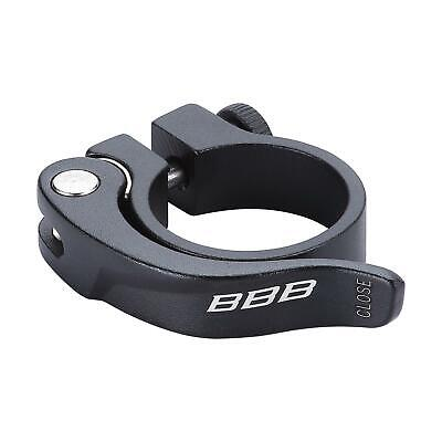 BBB SmoothLever Seat Clamp In Black • 7.95£