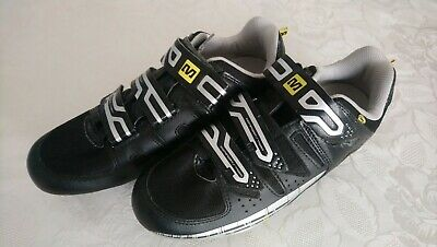 Mavic Cycling Shoes UK Size 6 (39.5) Used Twice Only  • 40£