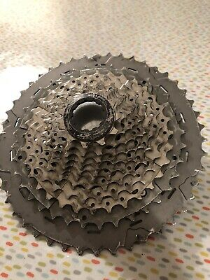 Shimano XT CS-M8000 11 Speed 11-46 Cassette • 32£