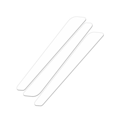 Chainstay Protector Kit - Clear Vinyl | Road | MTB | Cycling | Bike • 2.99£