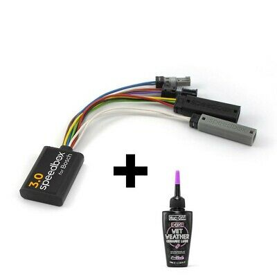 Brand New 2020 SpeedBox 3.0 Tuning Chip Kit For Bosch EBike - NEXT DAY SHIPPING • 145£