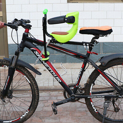 Child Kids Bicycle Bike Seat Front Chair Carrier Sport Seats Safety Stable Chair • 21.11£