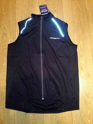 BBB Primavera Cycling Gilet Windproof Vest • 19.99£