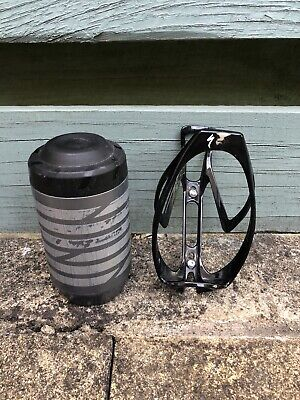 Specialized Bottle Cage & Tools Keg • 1.70£