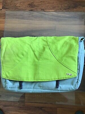 Knog Big Dog Messenger Bag Cycling • 30£