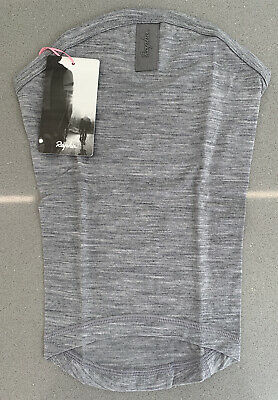 Rapha Winter Collar Grey One Size Brand New With Tag • 34£