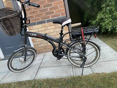 ELife Electric Bike - Infusion • 440£