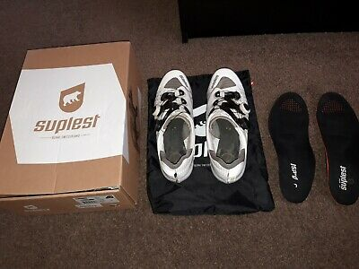 Suplest Edge3 Pro Shoes 44 Road Cycling  • 130£