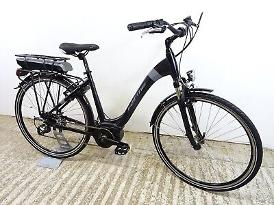 Forme Cromford 1 ELS Ladies Electric Hybrid Bike Bosch 36V 19.5  Lg New Ex-Demo • 1,299.99£
