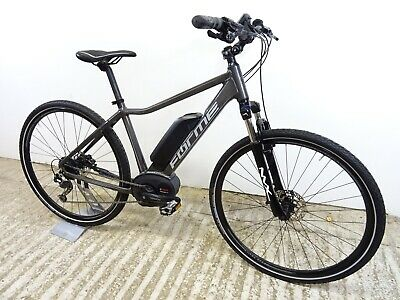 Forme Peaktrail 1E Gents Electric Hybrid Bike 18  Md Bosch 36V Alloy Ex-Demo • 1,599.99£