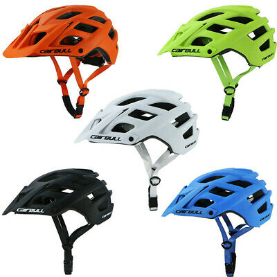 CAIRBULL Adult  Road Cycling Visor MTB Bicycle Mountain Bike Sport Safety Helmet • 20.99£