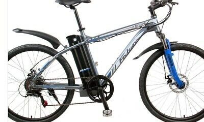 New Falcon Spark Electric Mountain Ebike 31/7 • 699.99£