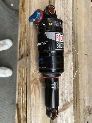 Rockshox Monarch RT Debonair Rear Shock, 190x51 • 175£