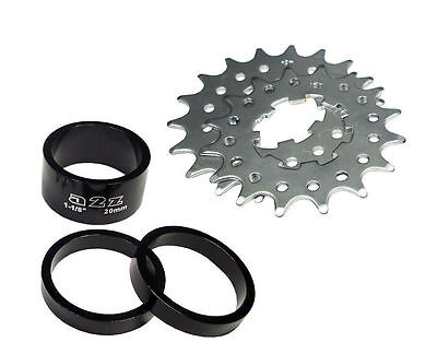 A2Z Single Speed Converter For Campag / Campagnolo Conversion Kit • 13.95£
