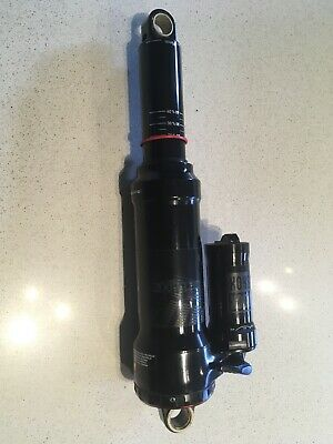 Rock Shox Super Deluxe  RC3 250mm X 75mm Rear Air Shock • 199£